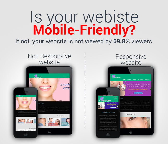 Free Website For Month